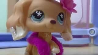 getlinkyoutube.com-♣Littlest Pet Shop: Behind the Scenes (The Deadline Panic) [40,000 Subscribers Special!]