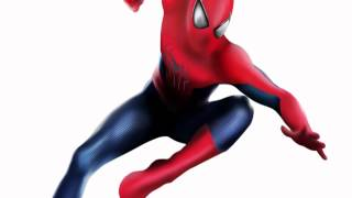 getlinkyoutube.com-Speed painting en fotos the amazing spiderman 2 V2 israGz
