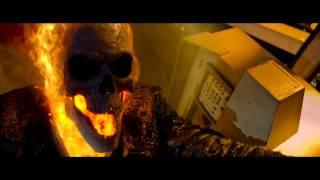 getlinkyoutube.com-GHOST RIDER: SPIRIT OF VENGEANCE 3D - Laugh - In Theaters 2/17