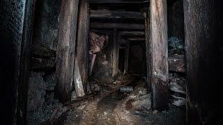 getlinkyoutube.com-Exploring the Abandoned Grant Mine