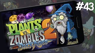 getlinkyoutube.com-해가 뜨지 않는 곳?! 다크에이지! 식물대좀비 투! 43편(plants vs zombies 2) - 모바일 Mobile [양띵TV삼식]