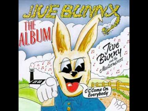 Jive bunny - The Album - 01 - Swing the Mood
