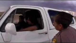 getlinkyoutube.com-Busted Scene