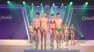 getlinkyoutube.com-20140825 凱渥之星決賽泳裝秀