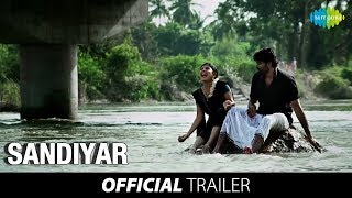 Sandiyar | Official Trailer | Choladhevan | Jagan, Kayal, Nayakam width=