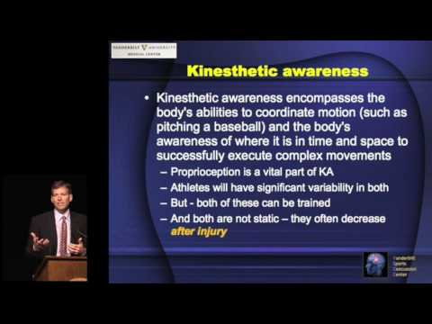 Pitch-A-Palooza: Dr. Allen Sills discusses kinesthetic awareness and future of training athletes