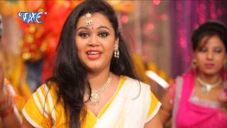getlinkyoutube.com-Kawan Gum Nimiye Me - Jai Maa Jagdambe - Anu Dubey - Bhojpuri Devi Geet - Bhajan Song 2015