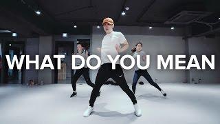 getlinkyoutube.com-What Do You Mean? - Justin Bieber / Eunho Kim Choreography