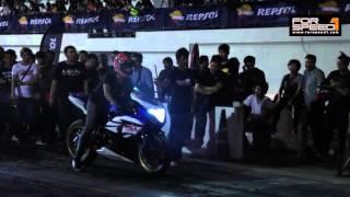 getlinkyoutube.com-Drag Racing Best of GSX R ในงาน บิด หมด ปลอก ครั้งที่2 ปี2558