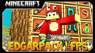 getlinkyoutube.com-TEXTURA PVP/HG ANTI-LAG 1.7/1.8 - EdgarPack #FPS