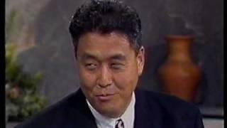 getlinkyoutube.com-Robert Kiyosaki Before The Books 1of7