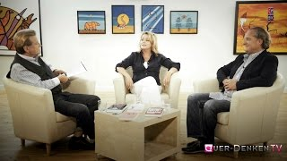 getlinkyoutube.com-Medien, Macht und Manipulation: Eva Herman, Andreas Popp, Michael Vogt
