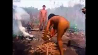 getlinkyoutube.com-Yanomami People
