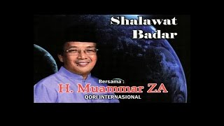 getlinkyoutube.com-H Muammar ZA - Shalawat Badar (Full Album)