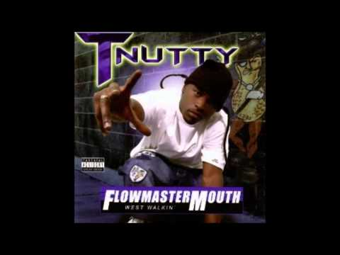Flowmastermouth de T Nutty Letra y Video