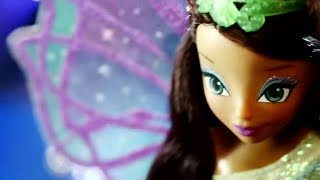 getlinkyoutube.com-Winx Club:Jakks Harmonix Dolls! TV Commercial! HQ!