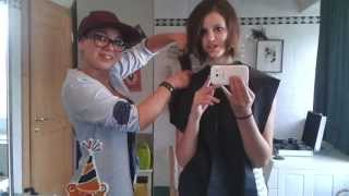 getlinkyoutube.com-New haircut fuck the limit - psychisch ganz normal