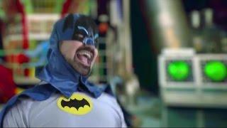 "getlinkyoutube.com-앵그리 죠의 빡친 리뷰 ""배트맨 : 아캄 나이트"""