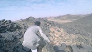 getlinkyoutube.com-صيد الكرك ( الرهو ) مقناص الضلع ٢٠١٤/٩/٥ حائل