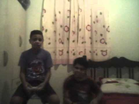 Video casetadas com franklin e junior