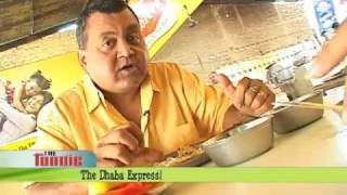 Foodie  The Dhaba Express 1