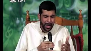 getlinkyoutube.com-Dua Kumayl - Maytham Al-Tamar Arabic - دعاء كميل