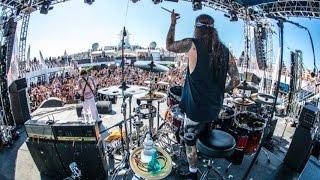 getlinkyoutube.com-Top 10 Hard Rock and Heavy Metal Drummers