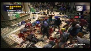 getlinkyoutube.com-Dead Rising Gameplay part 1
