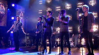 One Direction   Steal My Girl   RTL LATE NIGHT
