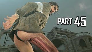 getlinkyoutube.com-Metal Gear Solid 5 The Phantom Pain Walkthrough Part 45 - Testicle Buster (MGS5 Let's Play)