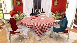 getlinkyoutube.com-[Livestream] The Sims 3 Roaring Heights #6 หนุ่มน้อยหน้าใสกับนายอาทิตย์