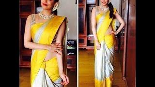 getlinkyoutube.com-latest uppada sarees