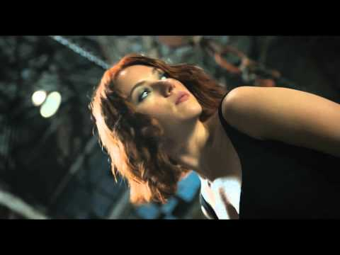 (NEW) Marvels The Avengers - Super Bowl XLVI Sneak Peak Teaser Trailer Commercial (1080p HD) 2012