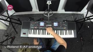 getlinkyoutube.com-Roland E-A7 demo