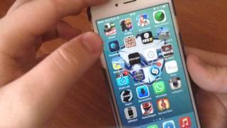 getlinkyoutube.com-Приложения на моем iPhone 6