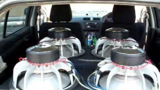 getlinkyoutube.com-My Ride at 146 dB !!!!!