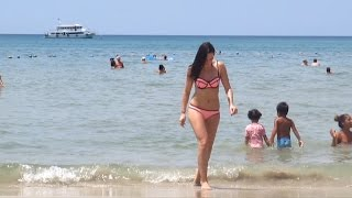 getlinkyoutube.com-Patong Beach Phuket Thailand Пляж Патонг