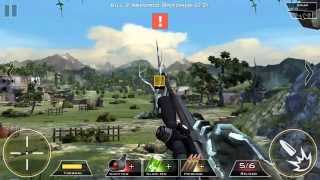 getlinkyoutube.com-[Kill Shot] Kill 2 armored radiomen