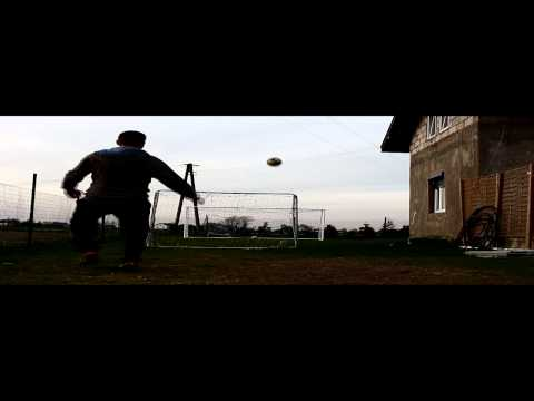 Amature freekick montage Vol.10