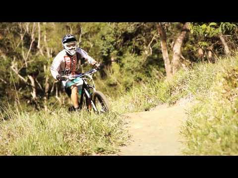 Vídeo Promo Bruno Grazzia (FULL HD)