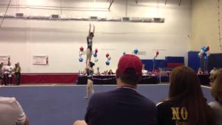 Crescent City Gymnastics Performance