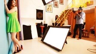 getlinkyoutube.com-Tamanna's Latest HOT Photoshoot for South scope Magazine 2013 HD