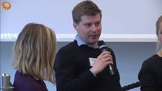 Funktionella regioner - Panelsamtal och frågestund