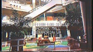 The Abandoned Landmark Mall in Alexandria, VA - Film Set for Wonder Woman: 1984 - Expedition Log #20