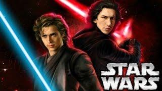 getlinkyoutube.com-8 Most Powerful SKYWALKERS - Star Wars