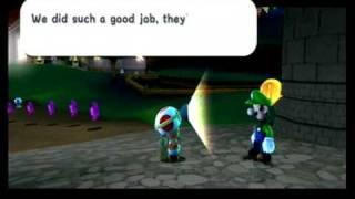 getlinkyoutube.com-Super Mario Galaxy - Buffer Overflow Glitch