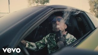 Kid Ink - Blowin' Swishers Pt. 2 (ft. Starrah)