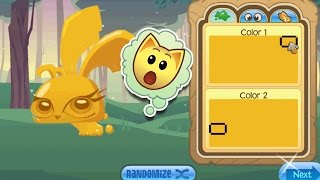 getlinkyoutube.com-ANIMAL JAM: NEW GOLDEN PET!