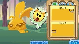ANIMAL JAM: NEW GOLDEN PET!