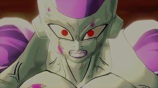 getlinkyoutube.com-Dragon Ball Xenoverse ドラゴンボール ゼノバース Part 6 Frieza Saga